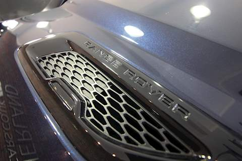 Land Rover Range Rover Evoque - Large 19