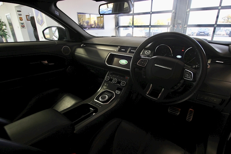 Land Rover Range Rover Evoque - Large 21