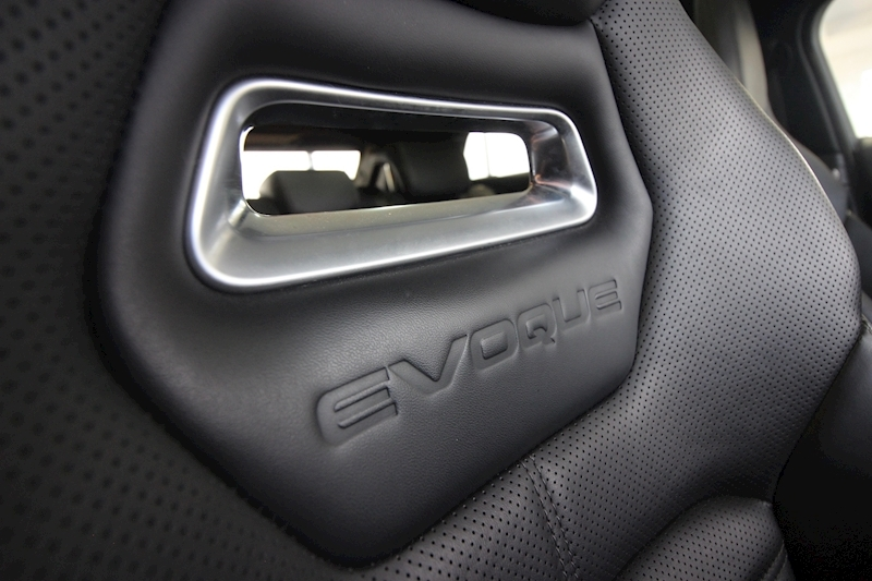 Land Rover Range Rover Evoque - Large 24