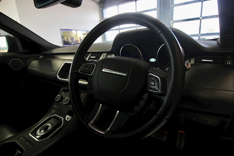 Land Rover Range Rover Evoque - Large 25
