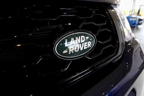 Land Rover Range Rover Evoque - Large 32