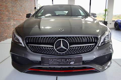 Mercedes-Benz CLA - Large 4