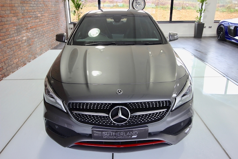 Mercedes-Benz CLA - Large 5