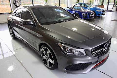 Mercedes-Benz CLA - Large 7