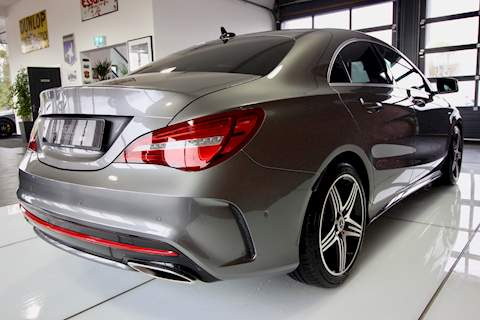 Mercedes-Benz CLA - Large 10
