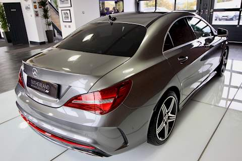 Mercedes-Benz CLA - Large 11