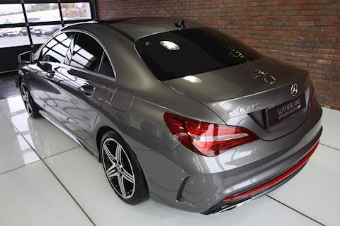 Mercedes-Benz CLA - Large 15