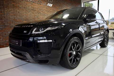 Land Rover Range Rover Evoque - Large 4