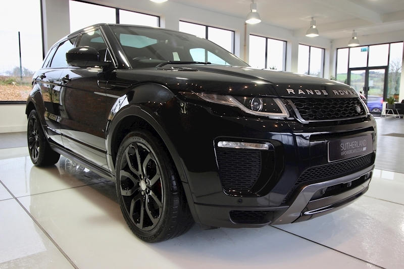 Land Rover Range Rover Evoque - Large 8