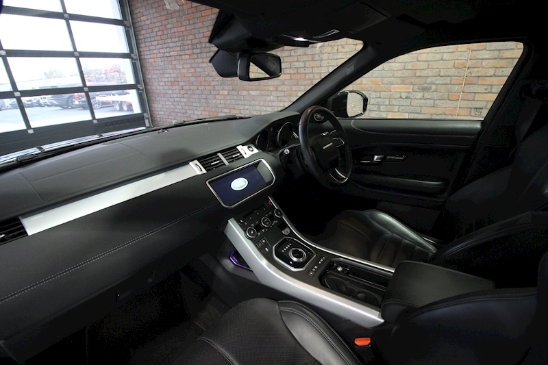 Land Rover Range Rover Evoque - Large 20
