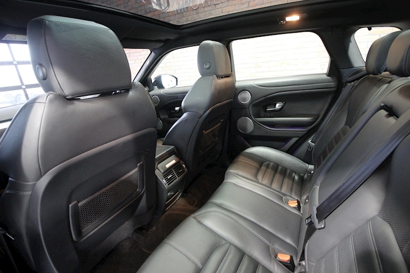Land Rover Range Rover Evoque - Large 22