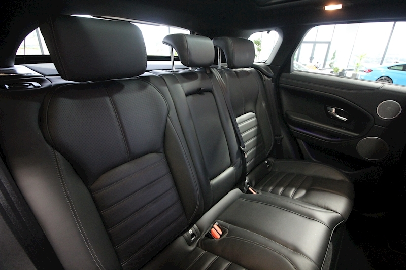Land Rover Range Rover Evoque - Large 26