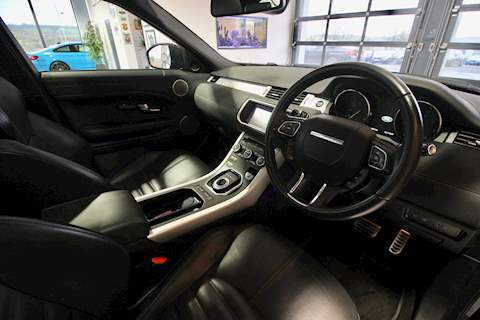 Land Rover Range Rover Evoque - Large 27