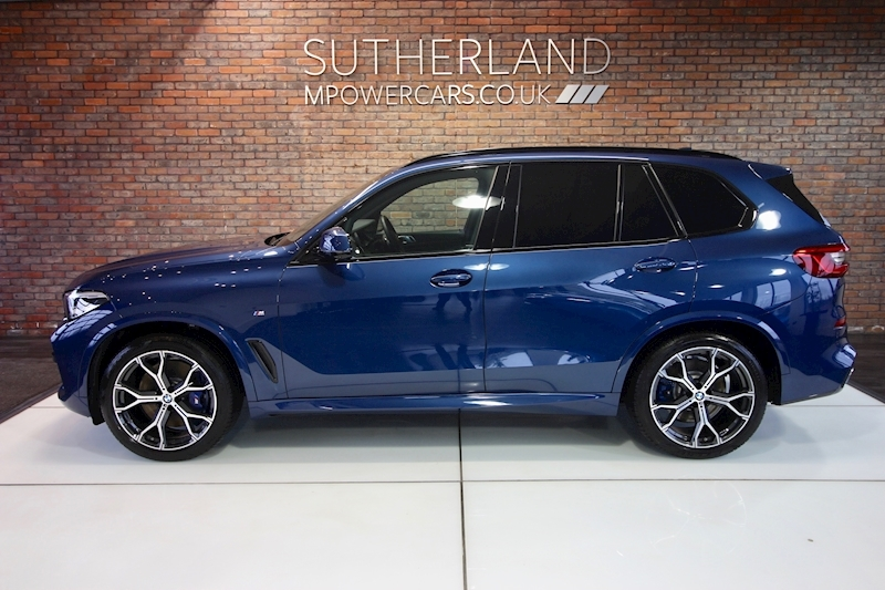 BMW X5 Series - Large 3