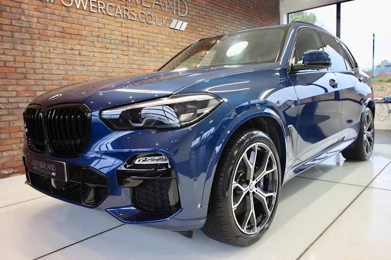 BMW X5 Series - Large 4