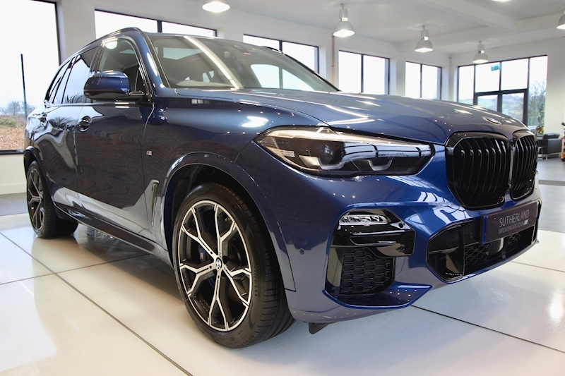 BMW X5 Series - Large 8