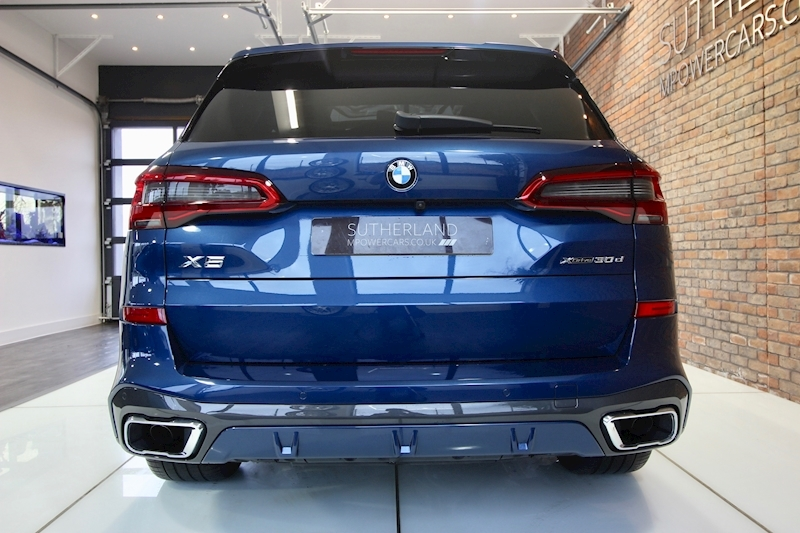BMW X5 Series - Large 12