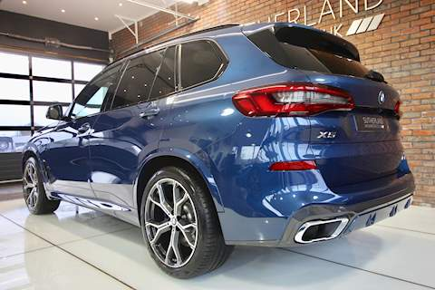 BMW X5 Series - Large 14