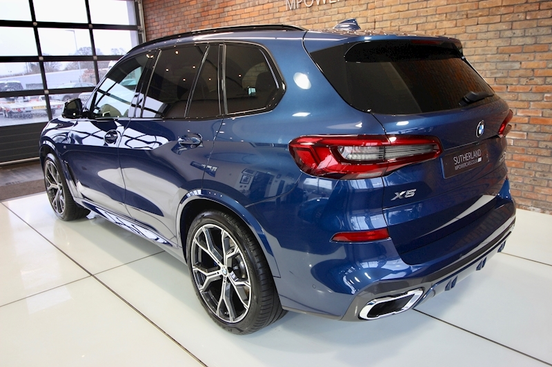 BMW X5 Series - Large 15