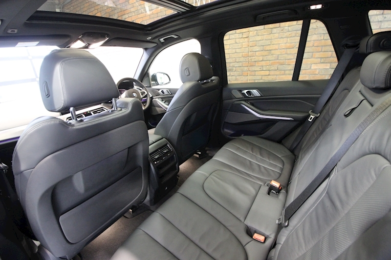 BMW X5 Series - Large 21
