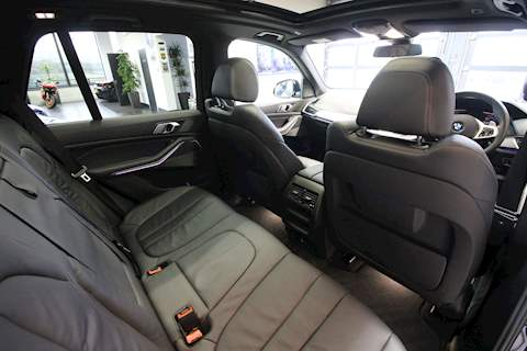 BMW X5 Series - Large 22