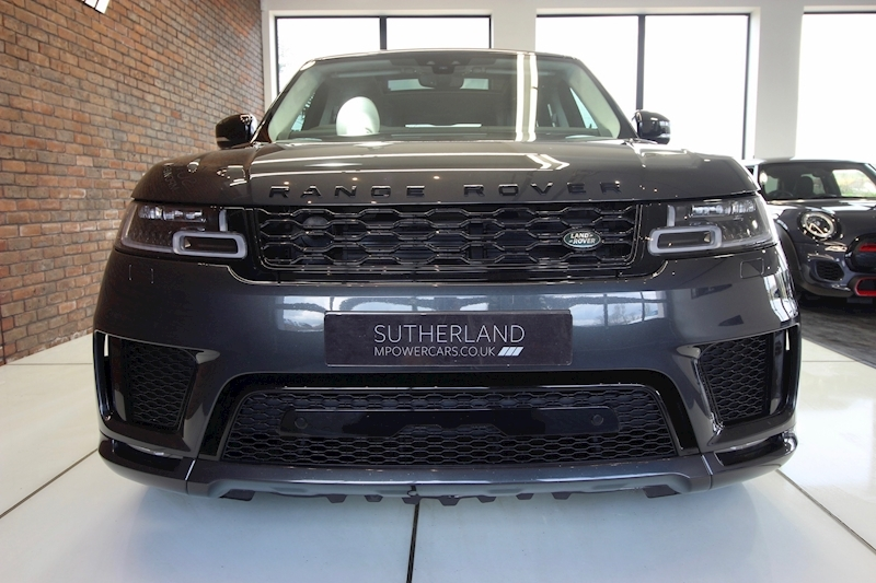 Land Rover Range Rover Sport - Large 8