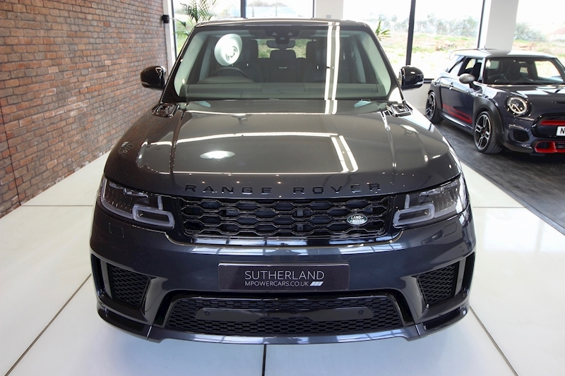 Land Rover Range Rover Sport - Large 7
