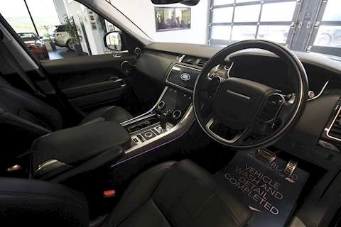 Land Rover Range Rover Sport - Large 28