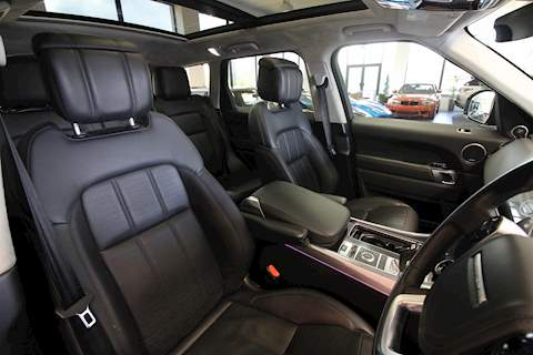 Land Rover Range Rover Sport - Large 29