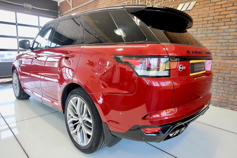 Land Rover Range Rover Sport - Large 10