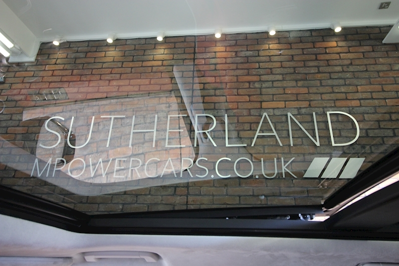 Land Rover Range Rover Sport - Large 24