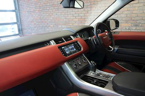 Land Rover Range Rover Sport - Large 31