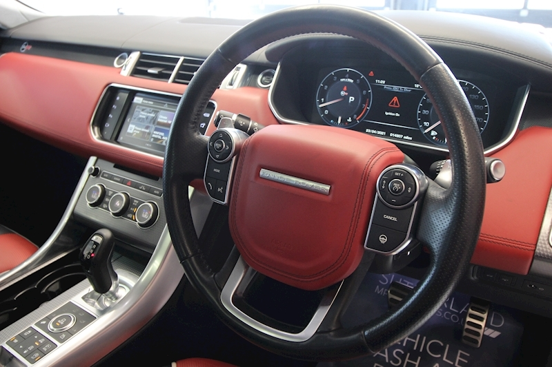 Land Rover Range Rover Sport - Large 37