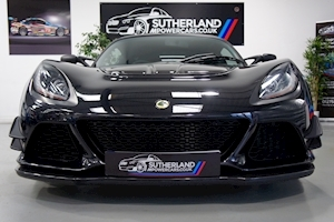 Exige Sport Coupe 3.5 Manual Petrol