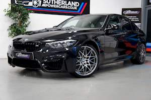 Bmw 3 Series - Large 0