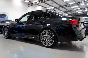 Bmw 3 Series - Large 14