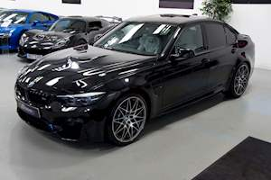 Bmw 3 Series - Large 17