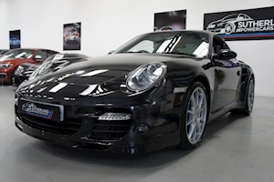 911 Turbo Cpe Coupe 3.6 auto  Petrol
