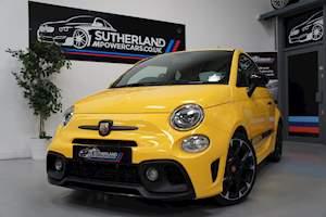 Abarth 500 - Large 0