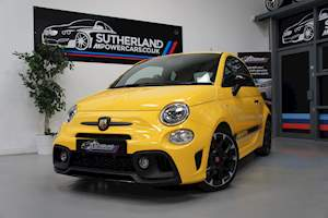 Abarth 500 - Large 1
