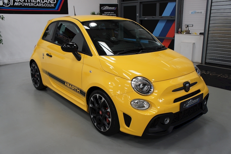 Abarth 500 - Large 4