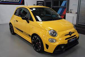 Abarth 500 - Large 5