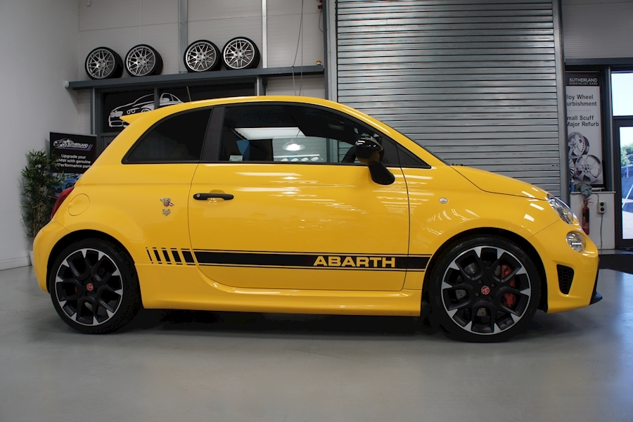 Abarth 500 - Large 6