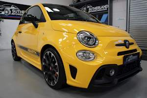 Abarth 500 - Large 7
