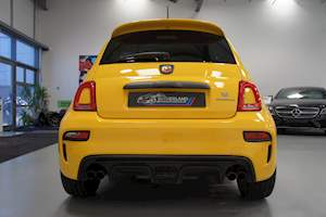 Abarth 500 - Large 11