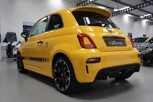 Abarth 500 - Large 12