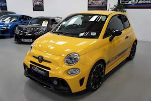 Abarth 500 - Large 15