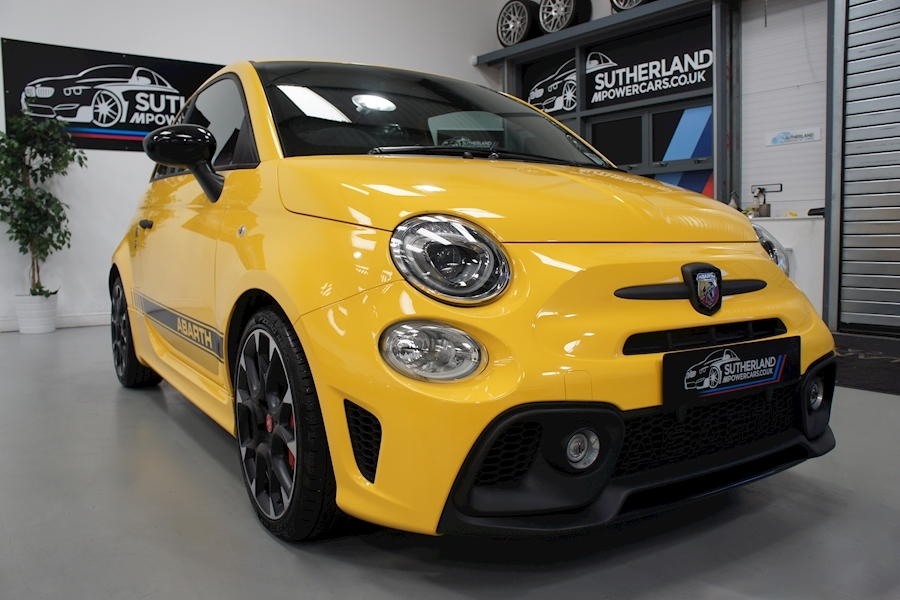 Abarth 500 - Large 16