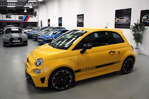 Abarth 500 - Large 20