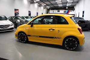 Abarth 500 - Large 21